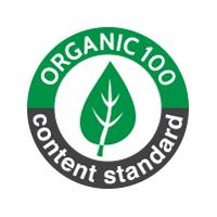 coton organique 100 certification