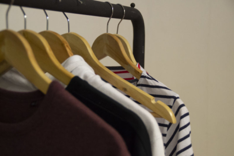 catalogue personnalisation textile